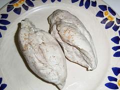 Recetas con pollo bajas en colesterol